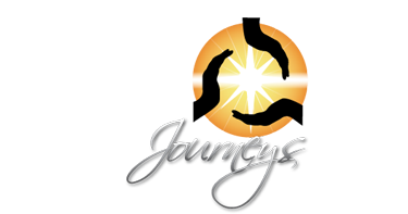 Gathering Light Journeys Logo